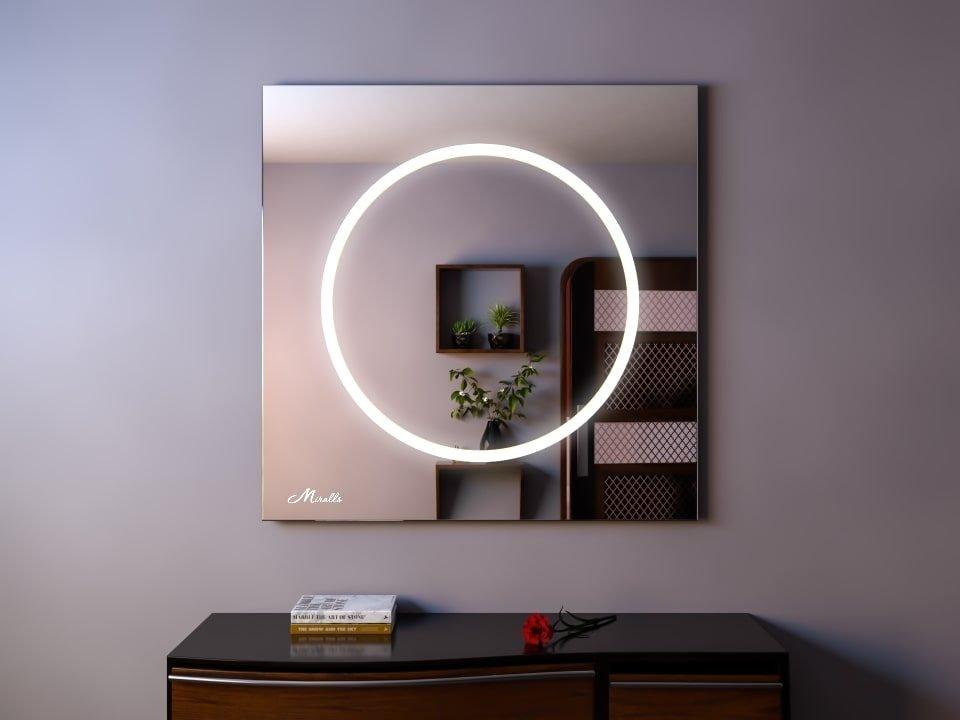 Зеркало с подсветкой Soho