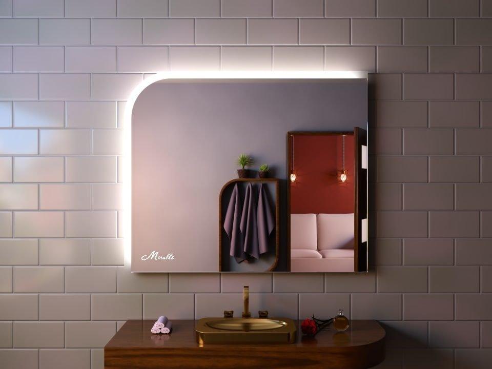 Зеркало с подсветкой Unona