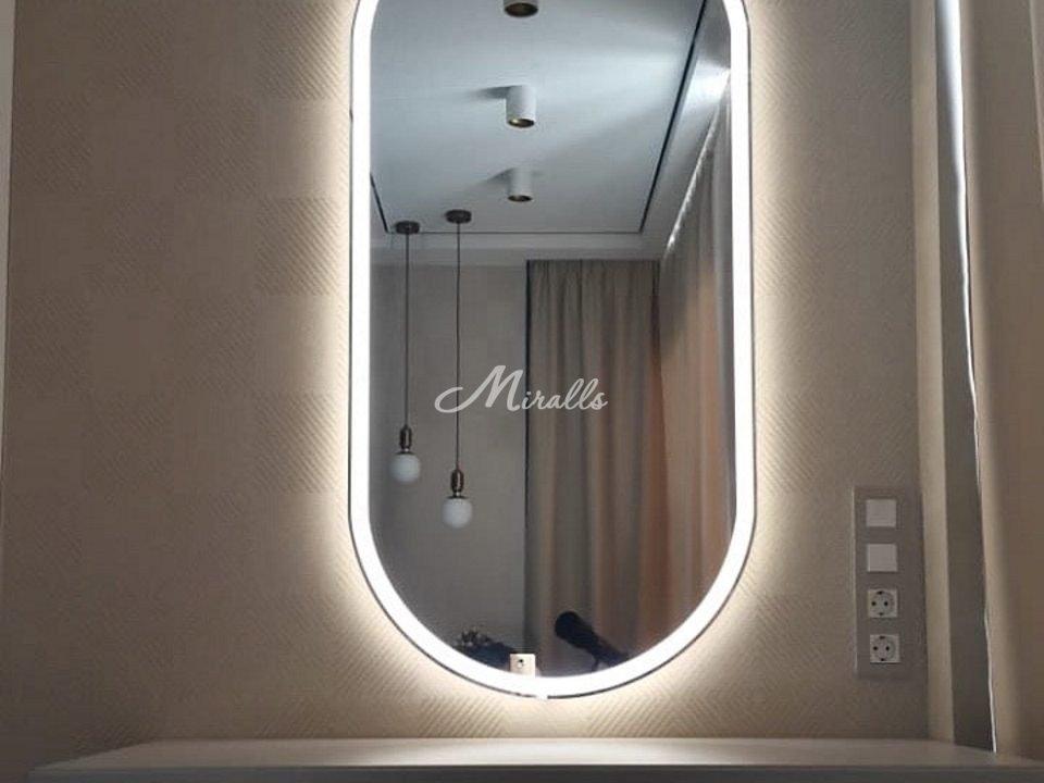 Зеркало Aura в ЖК Фили Град