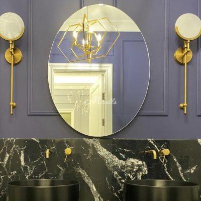 Зеркало Azora в ЖК Лайм