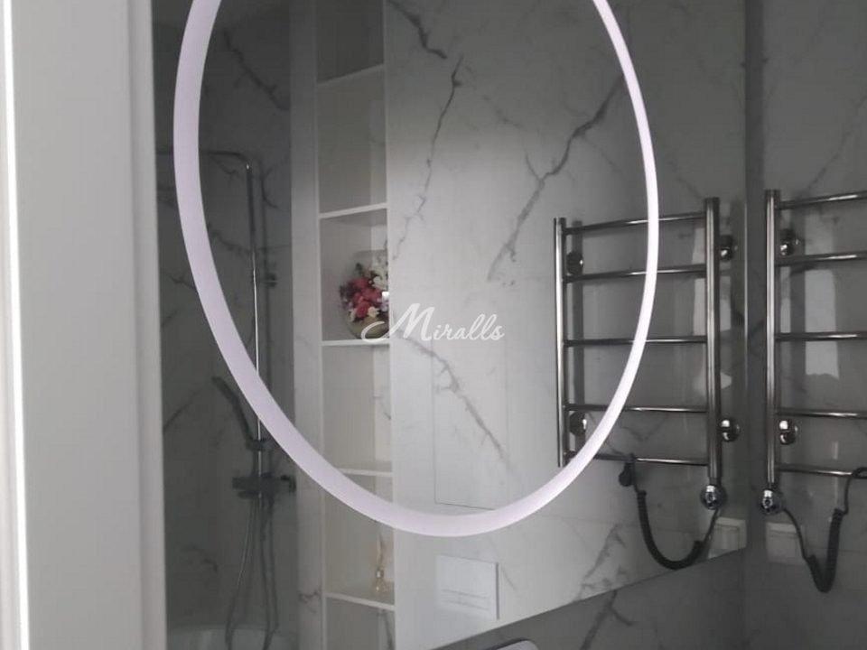 Зеркало Soho в ЖК Ясный