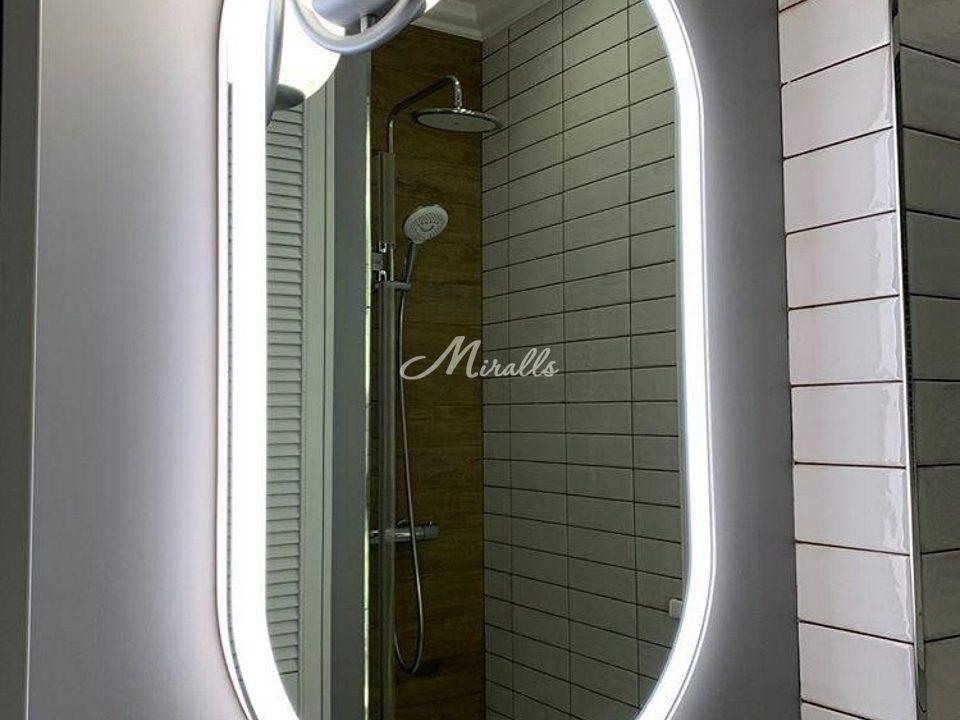Зеркало Aura в ЖК Сады Пекина