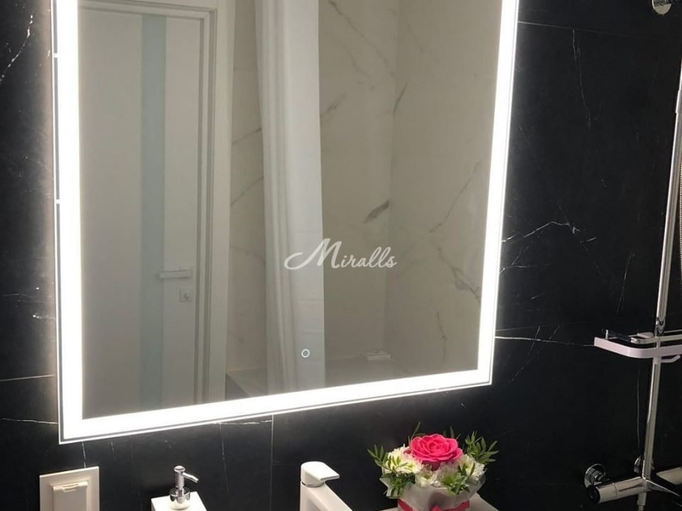 Зеркало Murano Extra в ЖК Пресня Сити