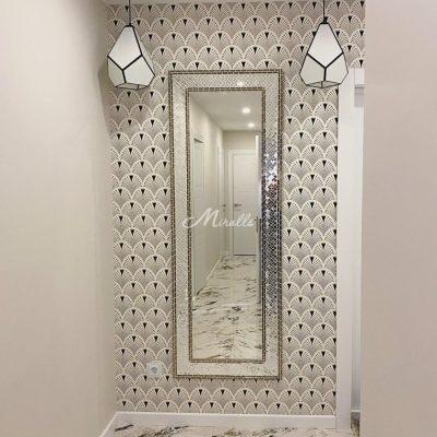 Зеркало Antique в ЖК Vander Park