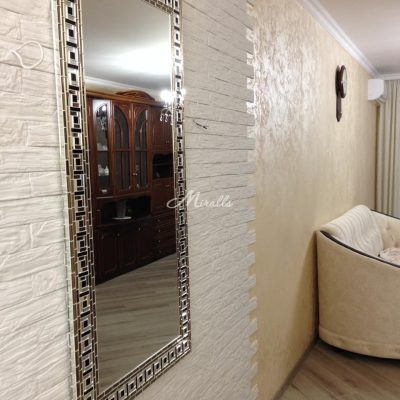 Зеркало Crown в МФЦ Савеловский Сити