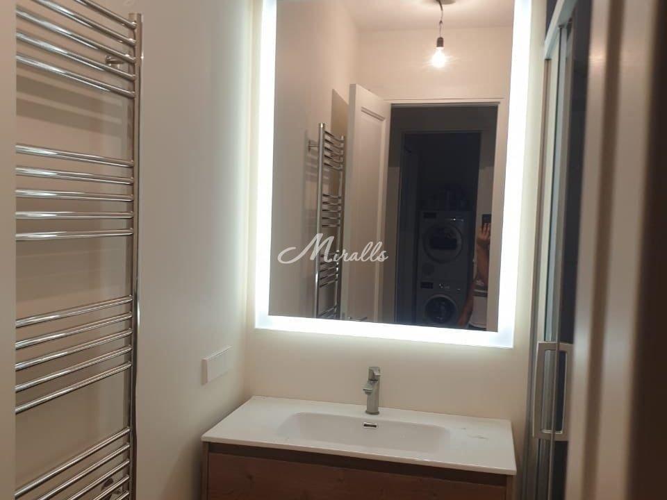 Зеркало Modern в ЖК Loftec