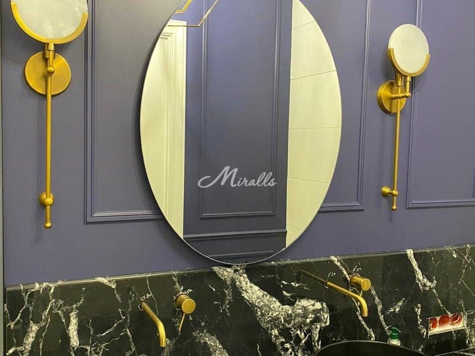 Зеркало Azora в ЖК Silver