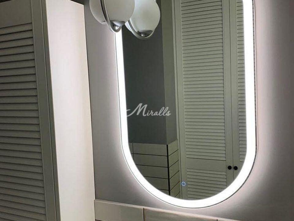 Зеркало Aura в ЖК Wellton Park
