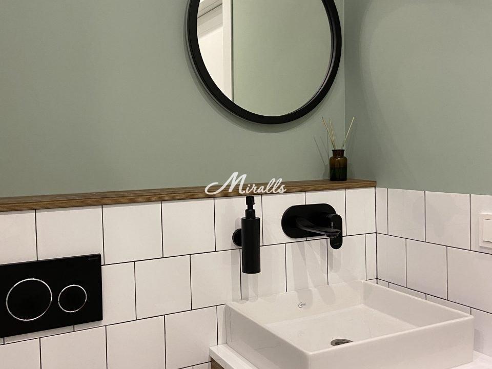 Зеркало Orion в ЖК Аэробус