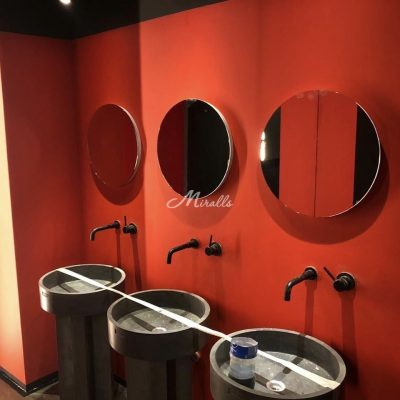 Зеркало Portal в ЖК Wellton Park