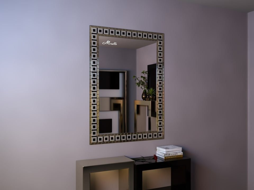 Эксклюзивное зеркало Crown