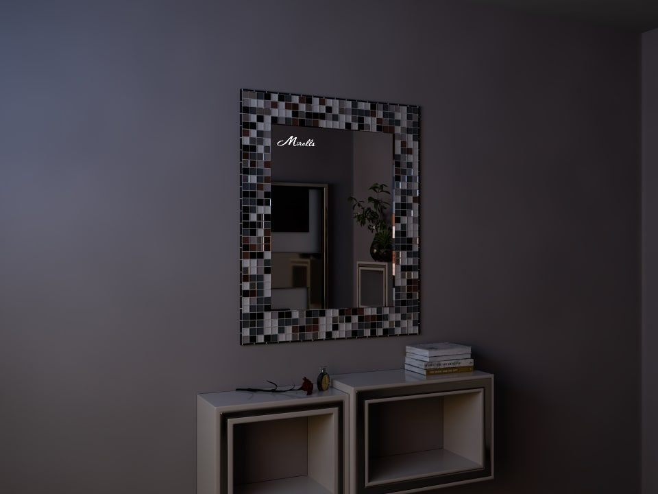 Эксклюзивное зеркало Freya