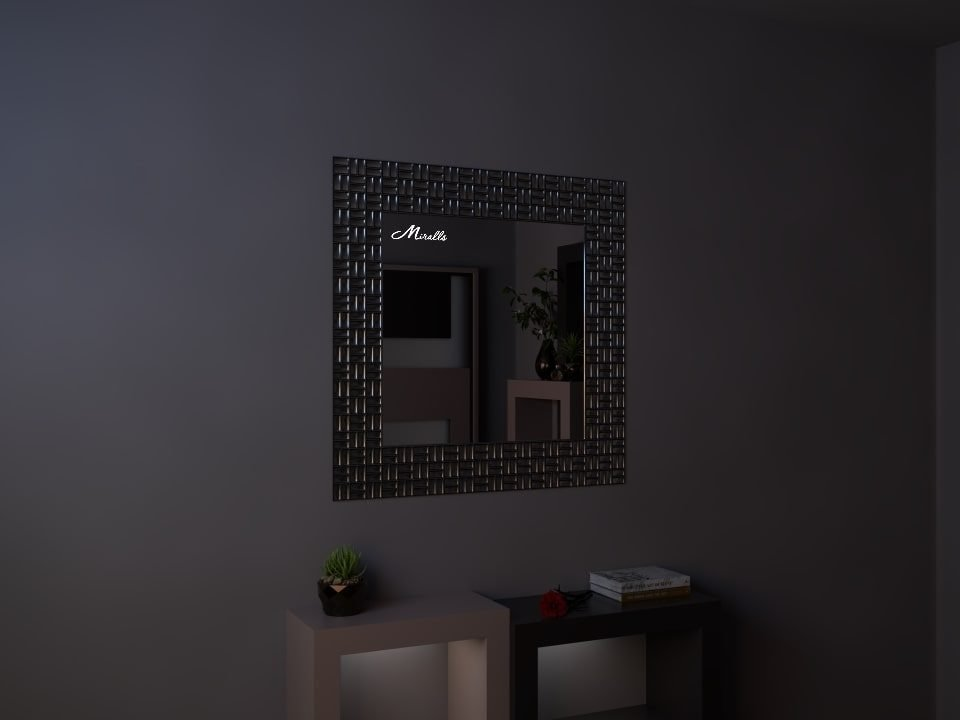 Эксклюзивное зеркало Muabe