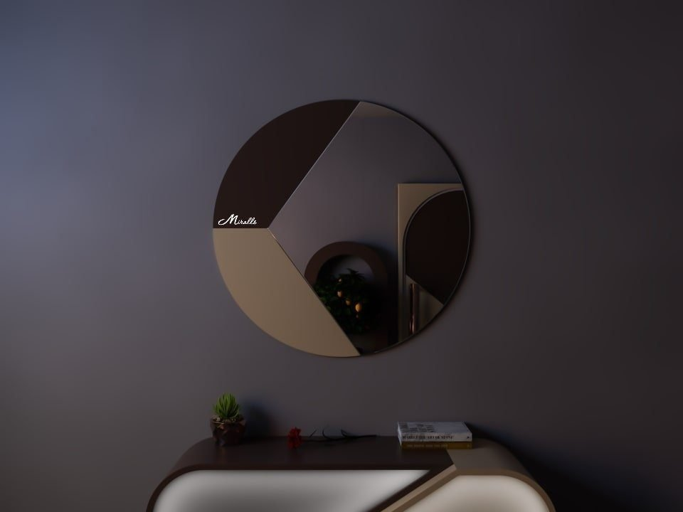 Эксклюзивное зеркало Odissea