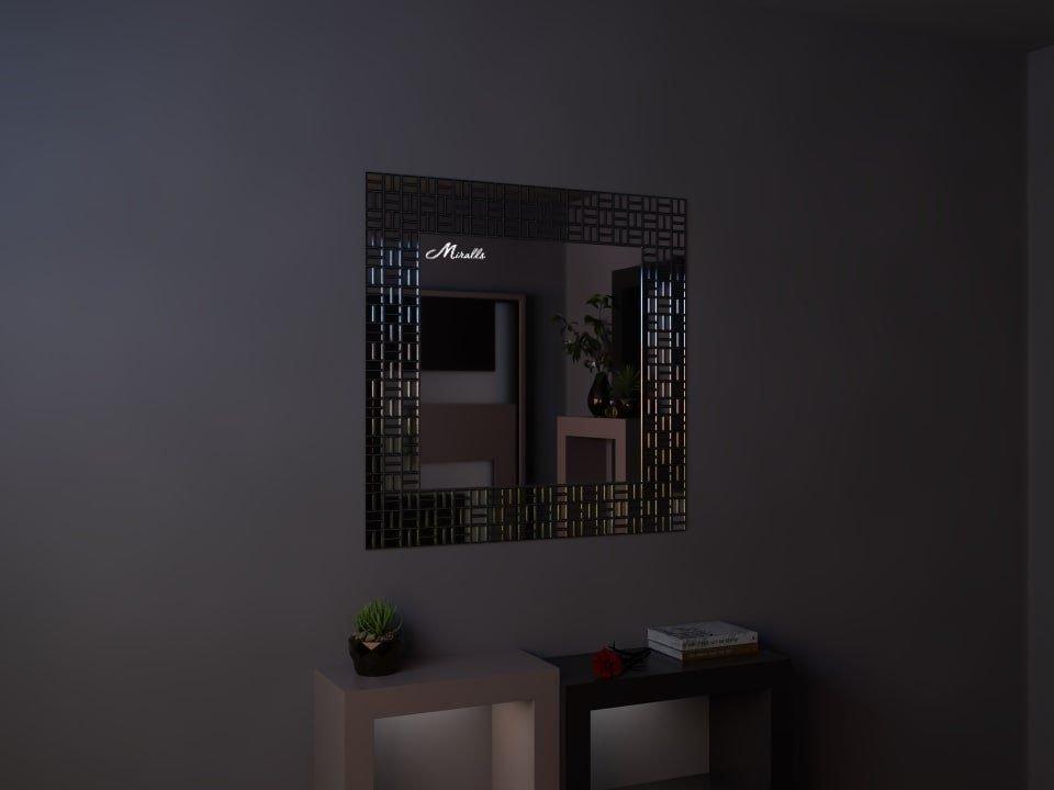 Эксклюзивное зеркало Trinity