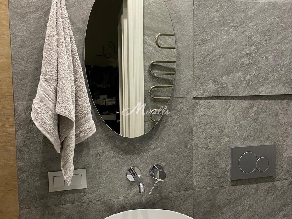 Зеркало Azora в ЖК Эдальго