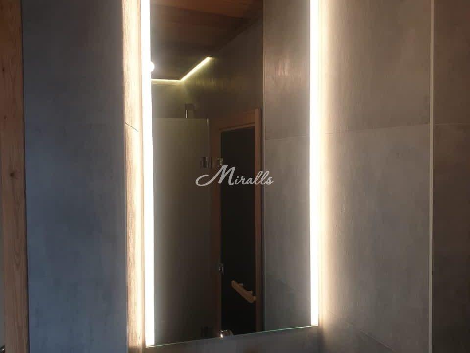 Зеркало Adele в ЖК Мещерский лес