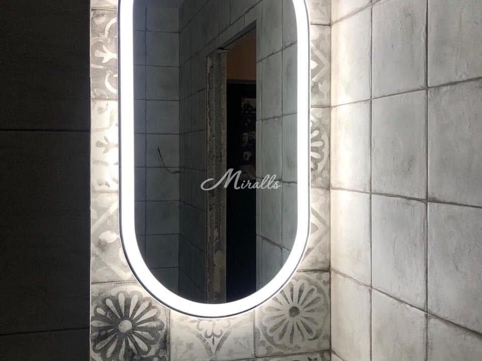 Зеркало Aura в ЖК Домашний