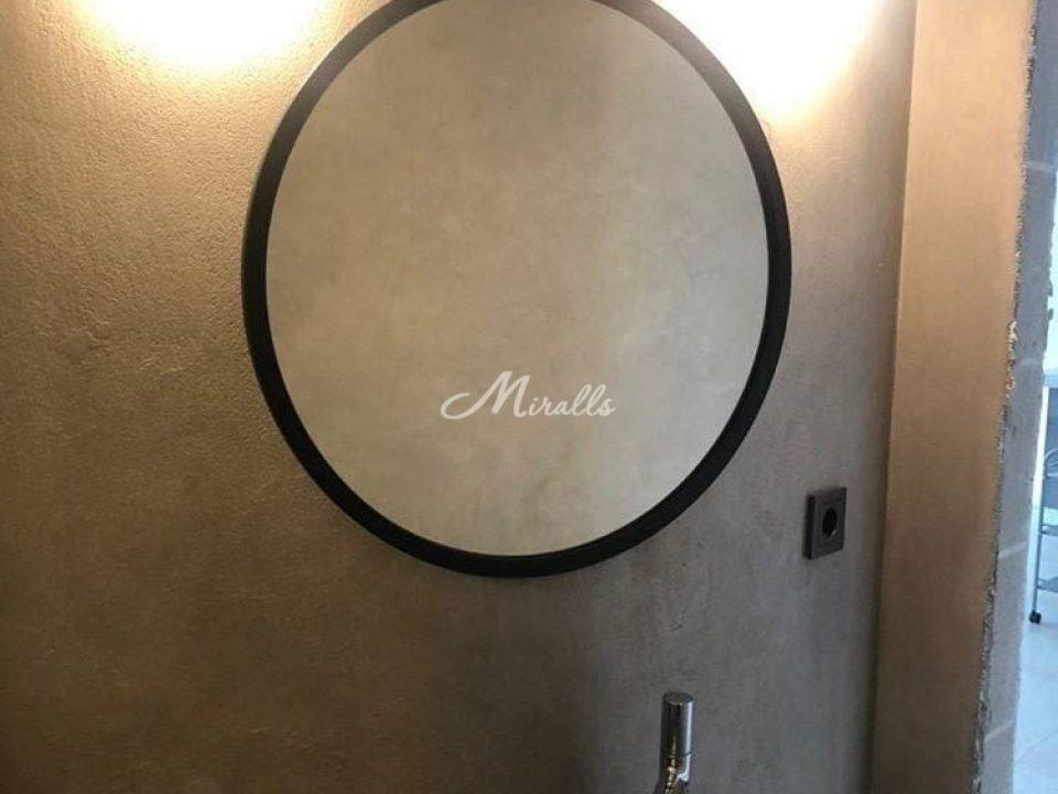 Зеркало Orion в ЖК Silver