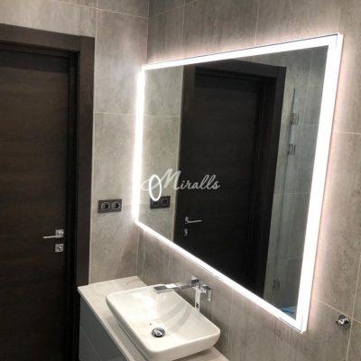 Зеркало Murano Extra в ЖК Ривер Парк