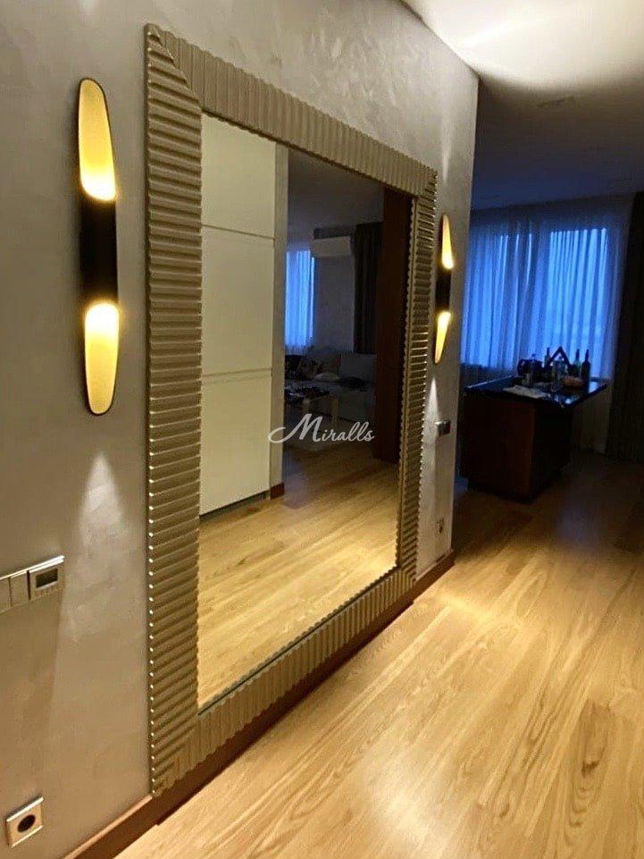 Зеркало Astera в ЖК Метрополия