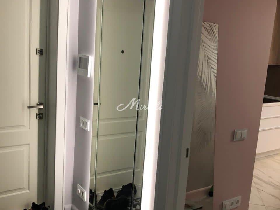 Зеркало Ampir Extra в ЖК Символ