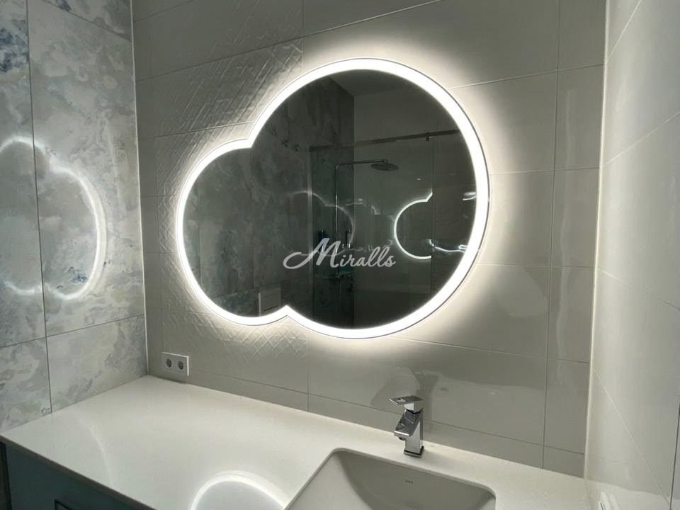 Зеркало Cloud Plus в ЖК Бунинские луга