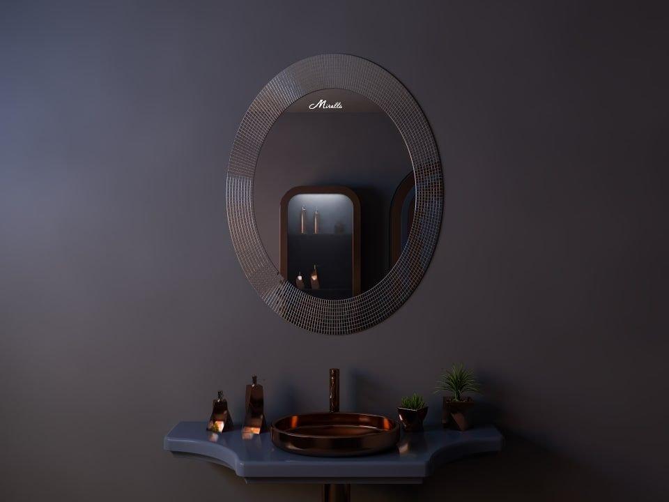 Эксклюзивное зеркало Afrodita