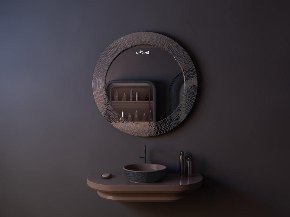 Эксклюзивное зеркало Josefina