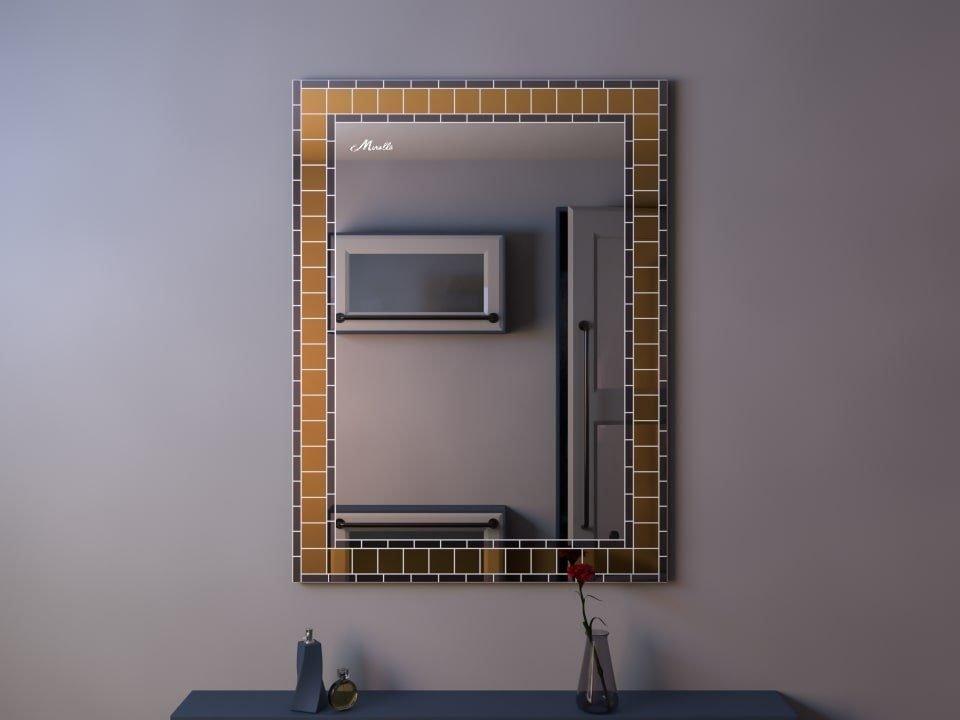 Эксклюзивное зеркало King