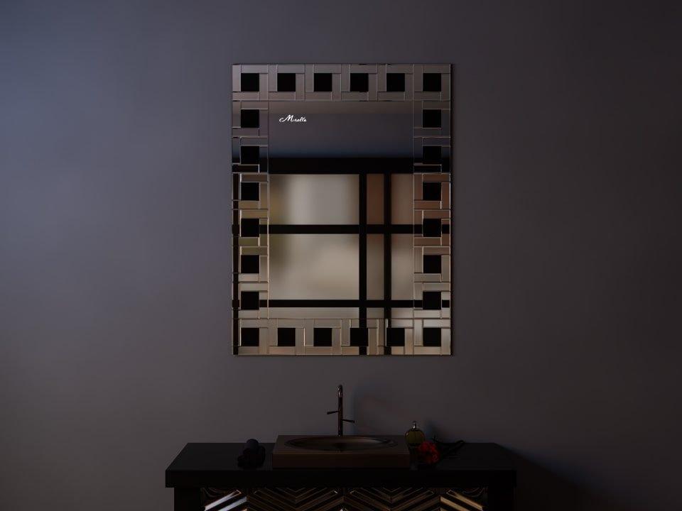 Эксклюзивное зеркало Magnolia