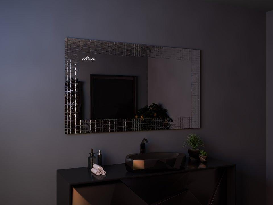 Эксклюзивное зеркало Orpheus