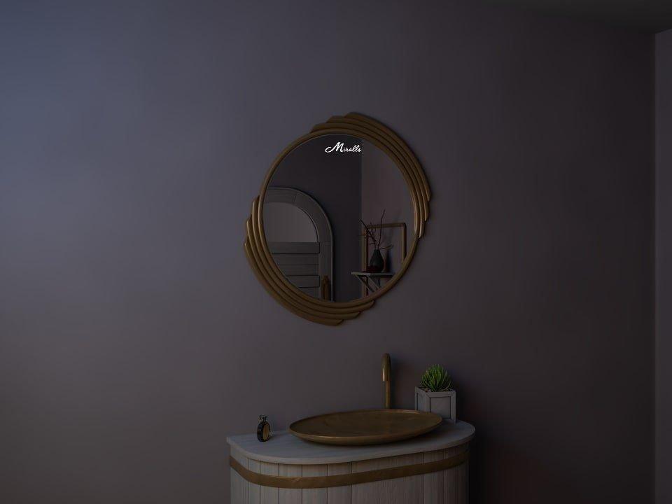 Эксклюзивное зеркало в раме Dionis