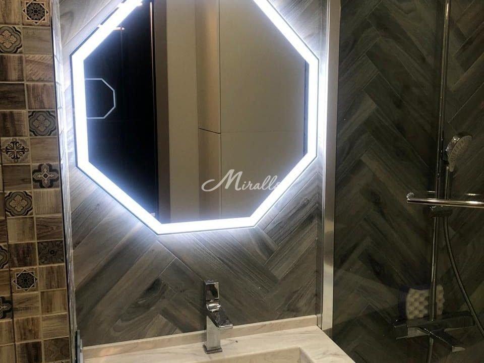 Зеркало Prisma в ЖК Татьянин Парк