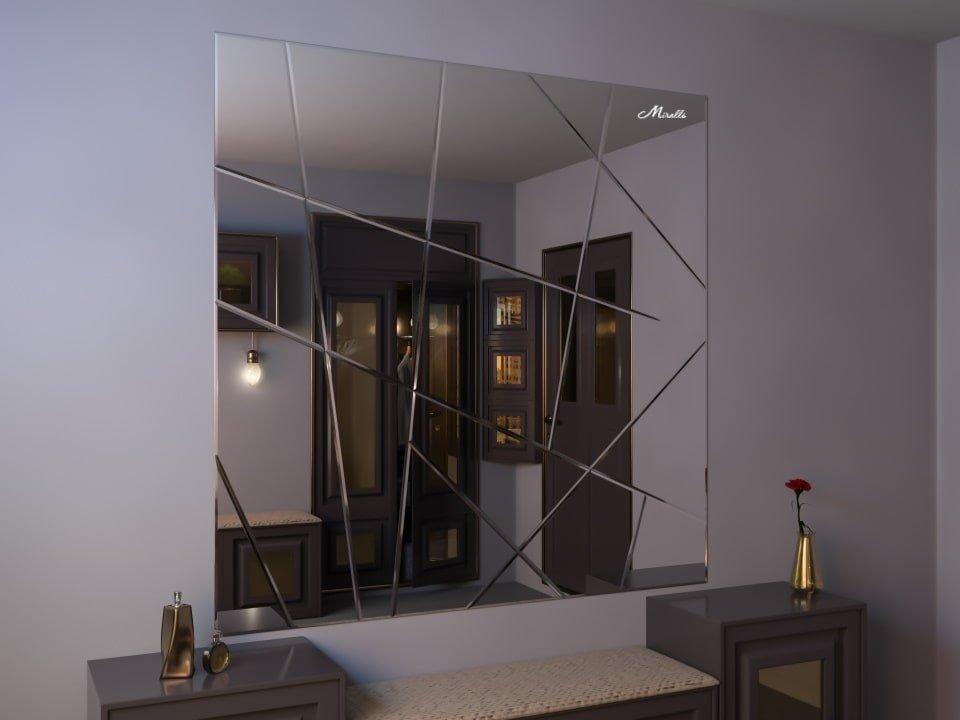Зеркальное панно Lambert