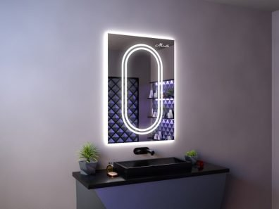 Зеркало с подсветкой Lissabon