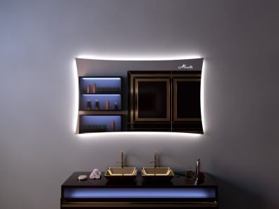 Зеркало с подсветкой Spectrum