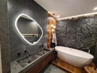 Модификация зеркала Stone в ЖК Татьянин Парк