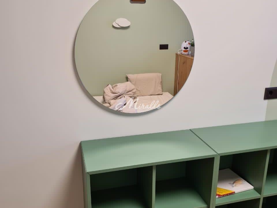 Зеркало Tiara в ЖК Тверская плаза