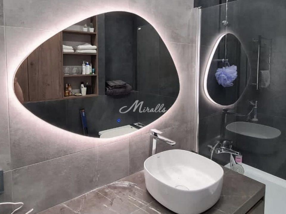 Зеркало Onyx Extra в ЖК Штат-18