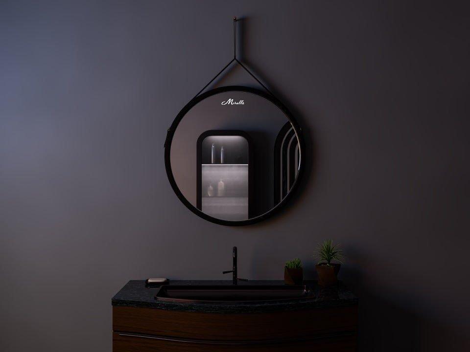 Зеркало на ремне Feona