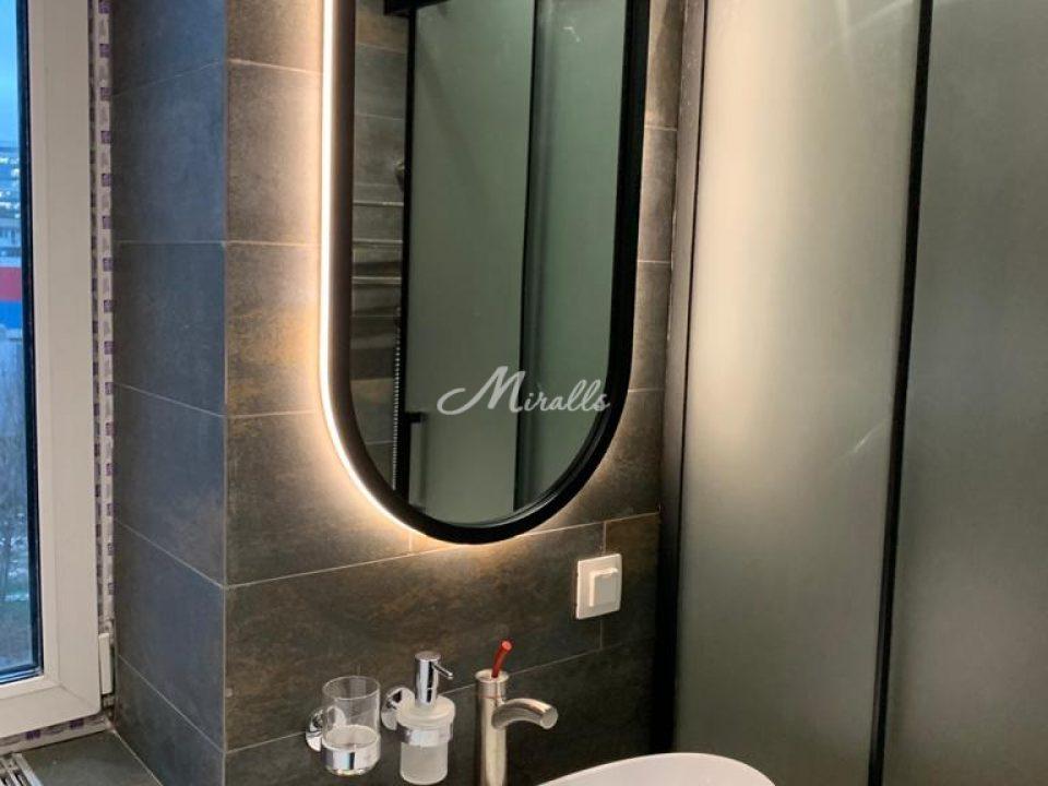 Зеркало Alba в ЖК Renome