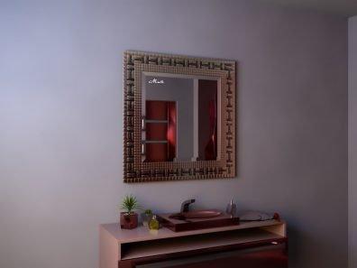 Эксклюзивное мозаичное зеркало Ramzes