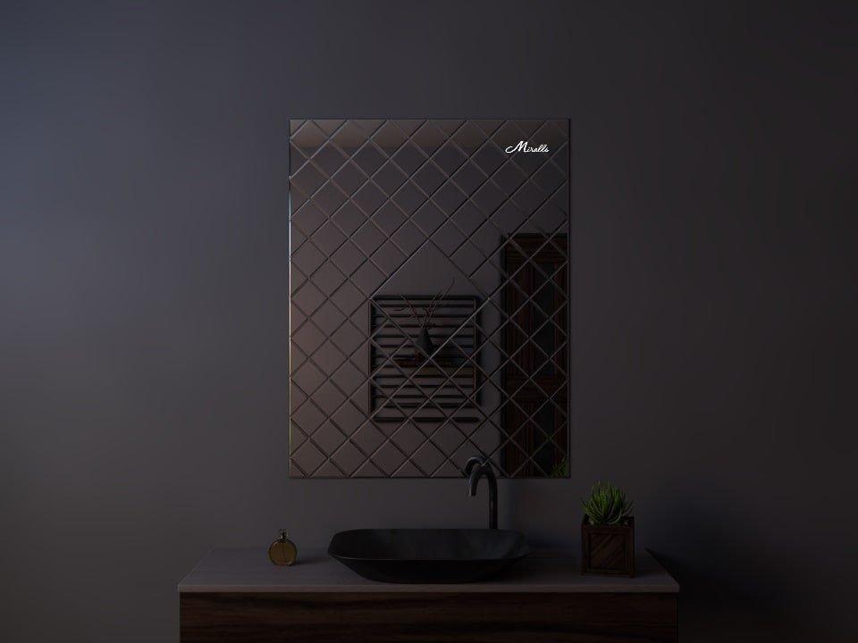 Зеркальное панно Madlen
