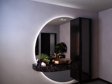 Зеркало с подсветкой Enigma