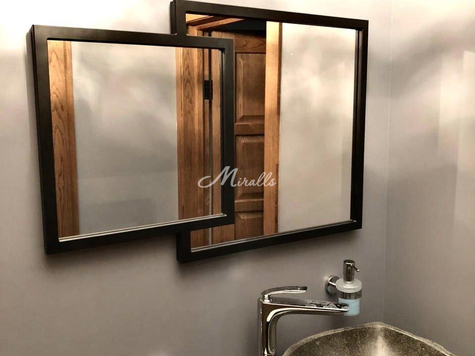 Зеркало Toledo в ЖК Пресня Сити