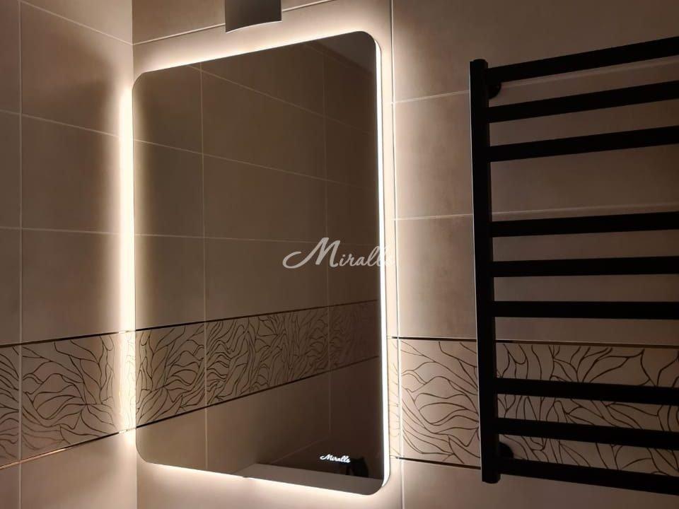 Зеркало Lux в ЖК Эдальго