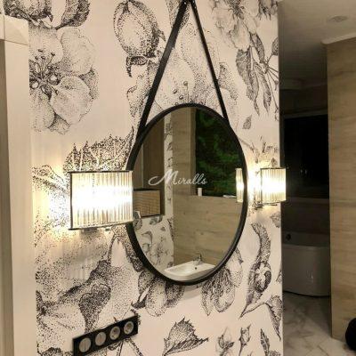 Зеркало Estetica в ЖК RedSide