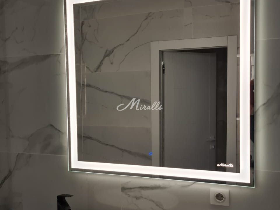 Зеркало Edging в ЖК Only