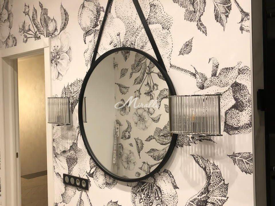Зеркало Estetica в ЖК Loftec